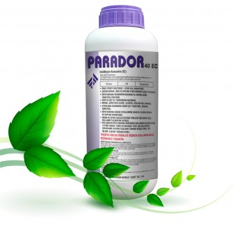 PARADOR 40 EC